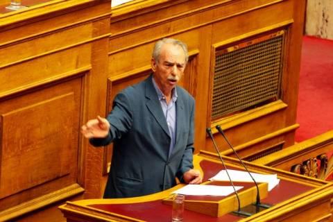 Ερώτηση ΚΚΕ στη Βουλή για τις καταστροφές στο Καματερό