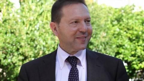 Ο Στουρνάρας  «φλερτάρει» με μία θέση στο Επικρατείας
