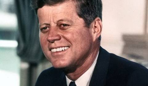 Ντάφι: Όλοι επιθυμούσαν το θάνατο του Κένεντι