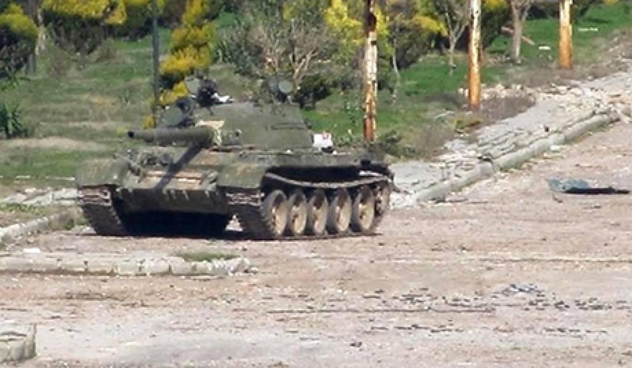 Ιαπωνία –Τουρκία:  Θα παράγουν μαζί κινητήρες αρμάτων μάχης