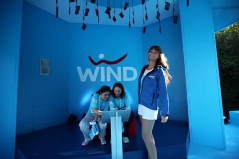 WIND & HUAWEI@Sponsors Village -31ος Κλασικός Μαραθώνιος Αθηνών