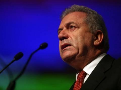 Αβραμόπουλος: Ο Ερντογάν θίγει την διεθνή έννομη τάξη!