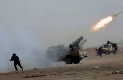 Το Ισραήλ βομβάρδισε εκτοξευτήρες ρουκετών στην Γάζα