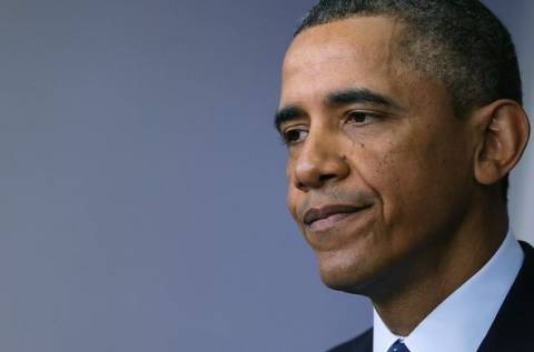 Απομακρύνθηκαν δυο σωματοφύλακες του Ομπάμα