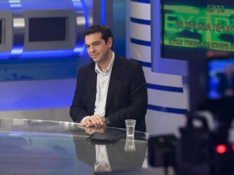 Τσίπρας:  Εκλογές θα γίνουν πριν τη λήξη της τετραετίας