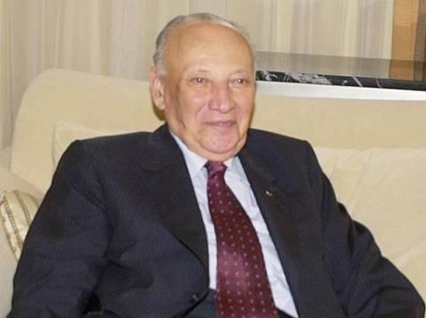 Σε κώμα ο πρώην πρόεδρος Γλαύκος Κληρίδης