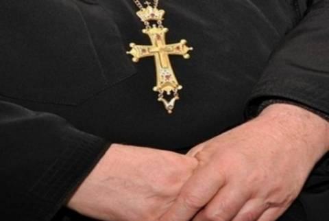 Αρχιμανδρίτης κατηγορείται ότι χάιδευε τις πιστές εν ώρα εξομολόγησης