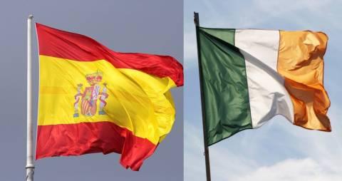 Ιρλανδία και Ισπανία αποχαιρετούν το πρόγραμμα οικονομικής στήριξης
