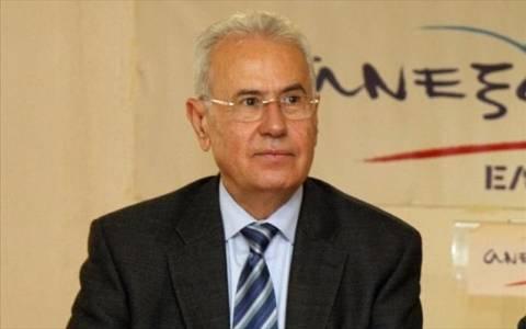 Μελάς:«Σε συνήγορο της τρόικας μετατράπηκε ο κ. Γεωργιάδης»