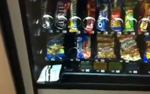 Ελευθερώστε το ποπ κορν! (βίντεο)