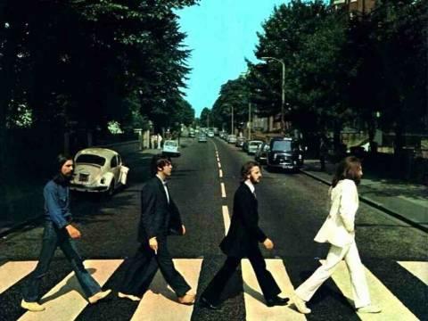Κι όμως... οι Beatles... επιστρέφουν πίσω!