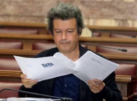 Τατσόπουλος: Μπορεί να υπάρξει κατά περίπτωση συνεργασία με ΑΝΕΛ (vid)