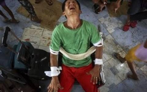 Φιλιππίνες: Στους 3.621 οι νεκροί