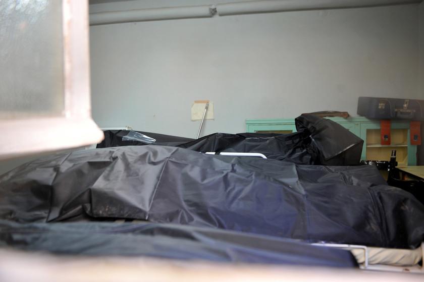 Τραγωδία με 12 μετανάστες ανοιχτά της Λευκάδας (pics)