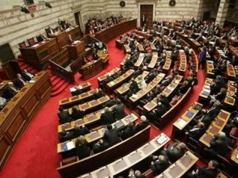 ΓΓ Βουλής: Η βουλευτική αποζημίωση ήταν και είναι 5.700 ευρώ
