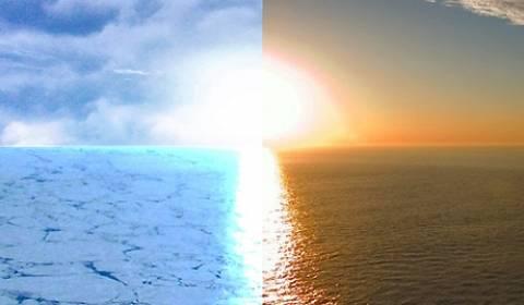 National Geographic: Οι ωκεανοί θα εξαφανιστούν μετά από 300 χρόνια