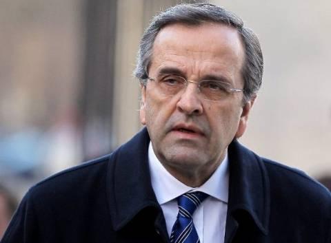 Α.Σαμαράς για Κληρίδη:Η Κύπρος έχασε σήμερα έναν μεγάλο Έλληνα!