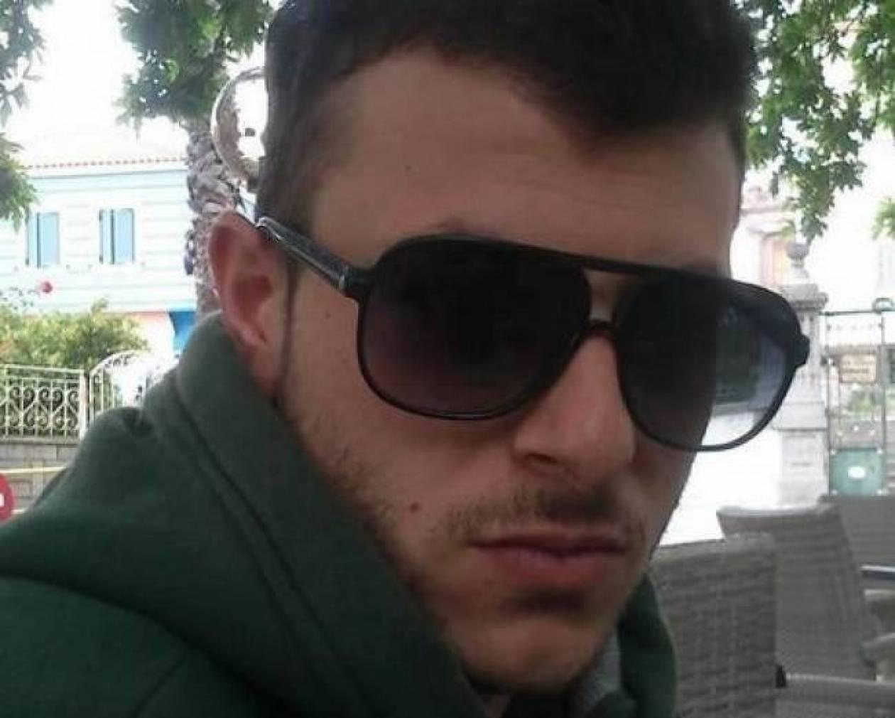 Σέρρες  Βρέθηκε ο 24χρονος φοιτητής του ΤΕΙ που αγνοείτο ... 7cbe3d5bf19