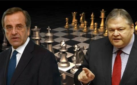 Η «σκακιέρα» της κυβερνητικής συνοχής
