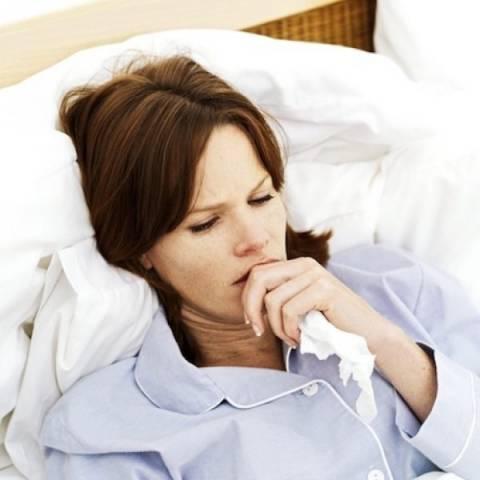 Τα 5 σημάδια που δείχνουν πως είστε αρκετά άρρωστος...