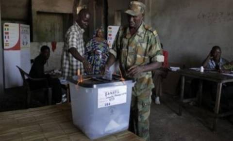 Γουινέα: Απορρίφθηκαν οι καταγγελίες για εκλογική νοθεία