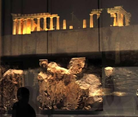 Τα γλυπτά του Παρθενώνα επιβάλλεται να επιστρέψουν στην Ελλάδα