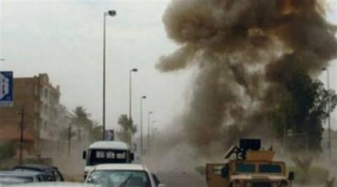 Αφγανιστάν : Ισχυρή έκρηξη στην Καμπούλ