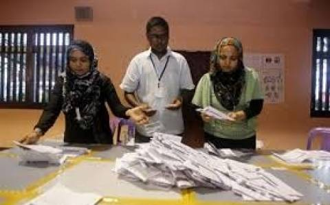 Αύριο το αποτέλεσμα των εκλογών στις Μαλδίβες