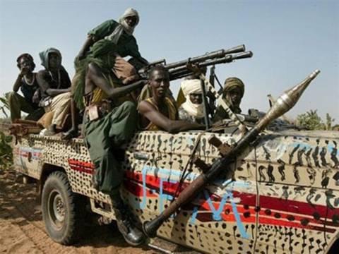 Σουδάν: Τουλάχιστον 100 νεκροί σε μάχες ανάμεσα σε αντίπαλες φυλές