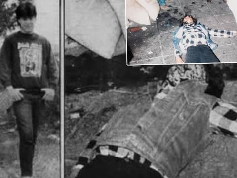 1985: Η αιματοβαμμένη επέτειος του Πολυτεχνείου