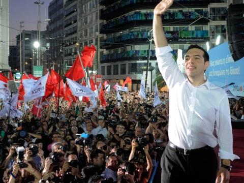 Κινητικότητα στον ΣΥΡΙΖΑ με φόντο και τις αυτοδιοικητικές εκλογές