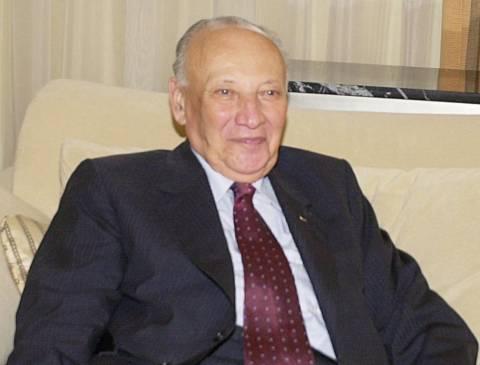 Αφιερώματα του κυπριακού τύπου για τον Γλαύκο Κληρίδη