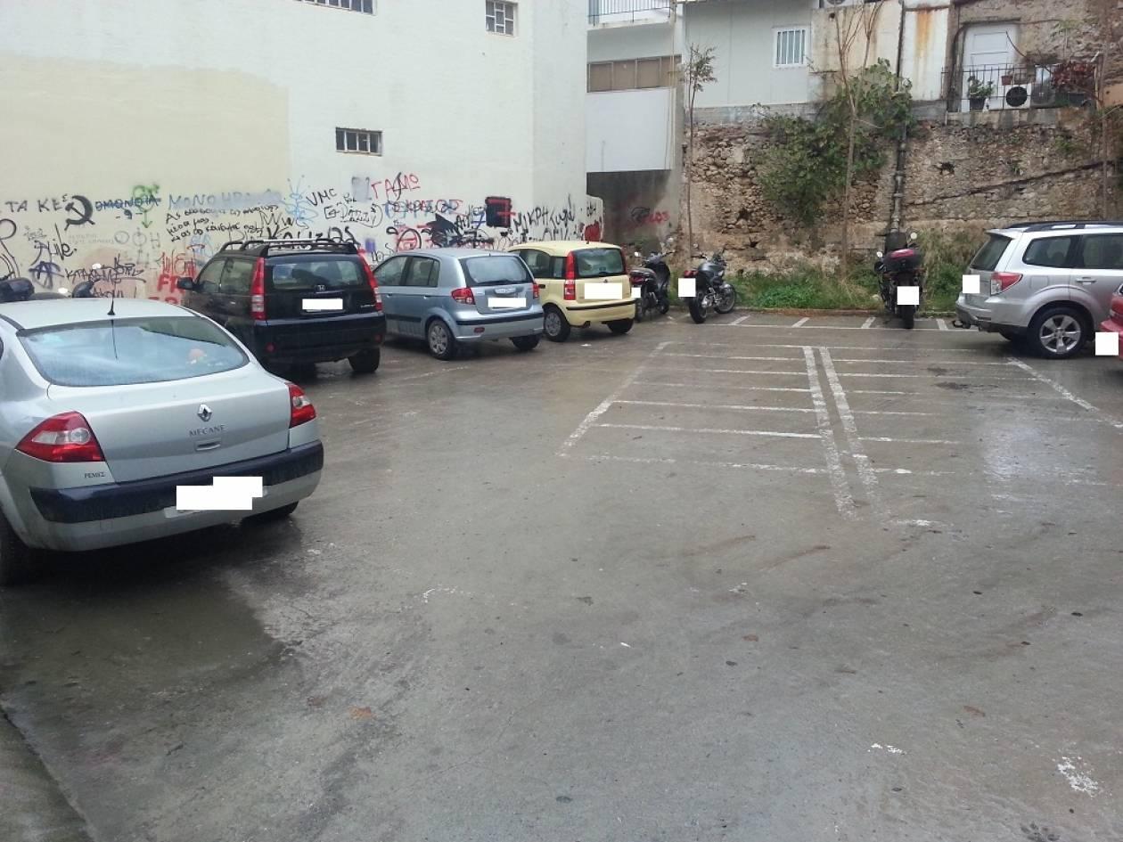 Συμμορία ανηλίκων μάζευε... μηχανάκια κι αυτοκίνητα!