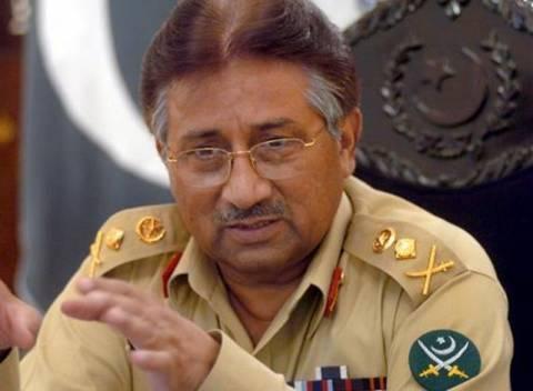 Πακιστάν: Για προδοσία θα δικαστεί ο Περβέζ Μουσάραφ