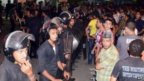 Αίγυπτος: Νεκρός από πυρά αγνώστων έπεσε ένας αστυνομικός στo Κάιρο