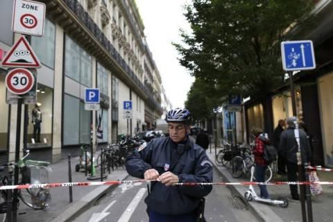 Γαλλία: Άγνωστος άνοιξε πυρ στην εφημερίδα Liberation
