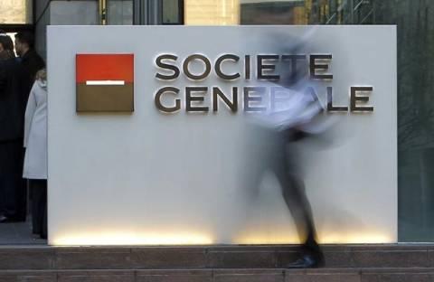 Πυροβολισμοί έξω από τράπεζα στο Παρίσι