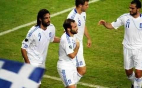 Ο αγώνας Ρουμανία-Ελλάδα στο Βουκουρέστι live στο Mega