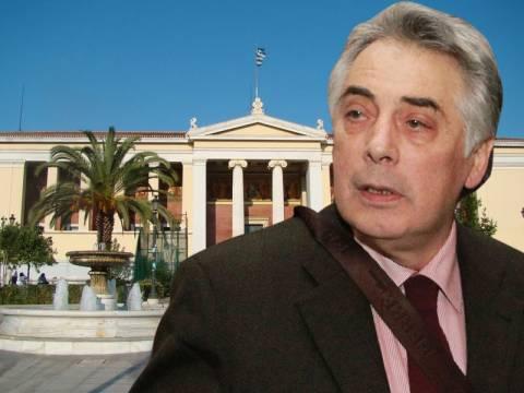 Παραιτείται η Σύγκλητος του Πανεπιστημίου Αθηνών