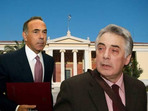 Αρβανιτόπουλος:«Προσφεύγουμε στη δικαιοσύνη για να εφαρμοστεί ο Νόμος»