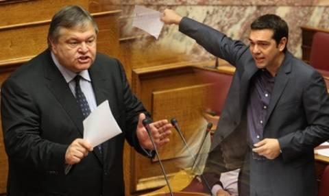 Έντονες αντιδράσεις από κάλεσμα Τσίπρα σε «αντάρτες» βουλευτές (vid)