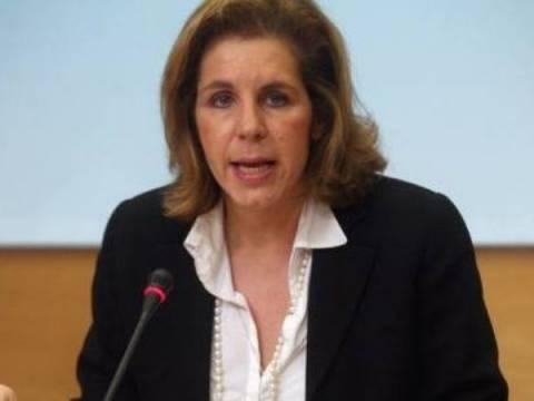 Χριστοφιλοπούλου:Προχωρά η αξιολόγηση δομών σε υπουργεία και φορείς