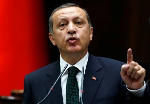 Δεν θα χορηγήσει γενική αμνηστία στα μέλη του PKK η κυβέρνηση Ερντογάν