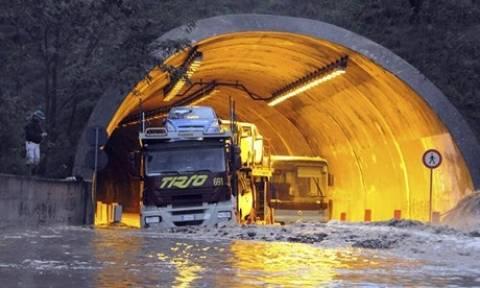 Εννέα νεκροί από σφοδρές καταιγίδες στη Σαρδηνία