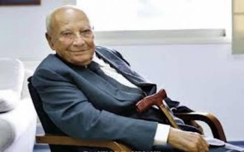 Κύπρος: Σήμερα η κηδεία του Γλαύκου Κληρίδη