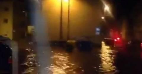 Φονικές καταιγίδες στη Σαρδηνία