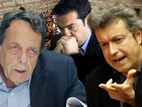 Σε κρίση ο ΣΥΡΙΖΑ – Προς αποχώρηση ο Τατσόπουλος