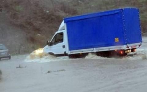 Σε κατάσταση έκτακτης ανάγκης η Σαρδηνία
