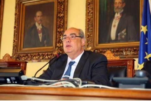 Μιχαλολιάκος: Τα δικαστήρια δεν θα φύγουν από το κέντρο του Πειραιά