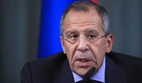 Λαβρόφ: Η ΕΕ ασκεί πίεση στις χώρες της«Ανατολικής εταιρικής σχέσης»